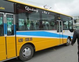 Đình chỉ tài xế xe buýt đuổi học sinh vì không có tiền trả lại