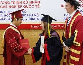 Học cử nhân ngành Ngôn ngữ Anh tại Trường Đại học Bách khoa Hà Nội - Cơ hội nghề nghiệp rộng mở