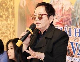NSƯT Hoa Hạ dựng lại vai diễn cuối cùng của cố NSƯT Thanh Nga