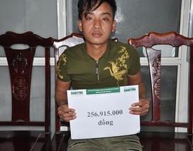 Hơn 256 triệu đồng đến với bé 4 tuổi ngã vào nồi cám lợn