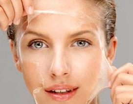 Chuyên gia da liễu chỉ rõ những hiểu lầm khó tin khi lột da mặt làm đẹp