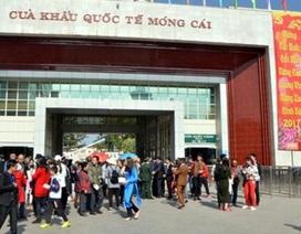 Người và hàng hoá nhập cảnh vào Việt Nam bị kiểm tra như thế nào?