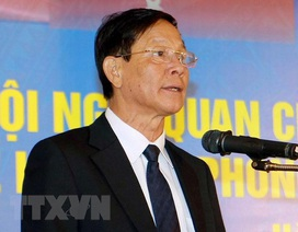 """""""Đủ căn cứ xác định ông Phan Văn Vĩnh giúp các bị can tổ chức đánh bạc"""""""