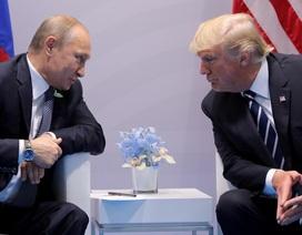 Tổng thống Trump: Nga tổ chức kỳ World Cup tuyệt vời