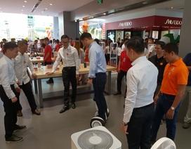 Xiaomi chính thức mở Store lớn nhất Đông Nam Á tại Việt Nam