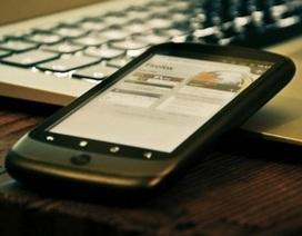Tuyệt chiêu biến smartphone thành loa không dây cho máy tính