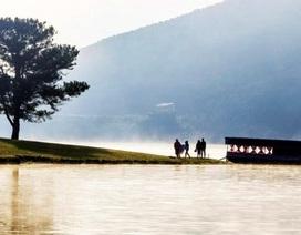 Nam thanh niên gieo mình xuống hồ Suối Vàng, xác nổi cạnh cây thông cô đơn