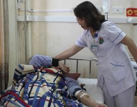 Bác sĩ bị đấm túi bụi vào ngực, Bộ Y tế đề nghị công an vào cuộc