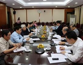 Ban Tuyên giáo Trung ương quán triệt nâng cao hiệu quả công tác khuyến học trong bối cảnh mới