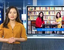Trường Cao đẳng Truyền hình - đào tạo nghề Báo chí & Truyền hình bằng thực tiễn
