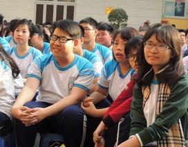 Thông tin mới nhất về tuyển sinh đầu cấp ở TPHCM