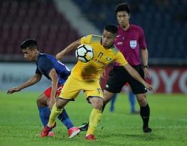 Vì sao các CLB Việt Nam bị loại ở AFC Cup?