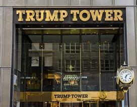 Tháp Trump sẽ được xây dựng tại Triều Tiên?