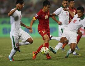 Chốt lịch đá sân nhà, sân khách của đội tuyển Việt Nam tại AFF Cup