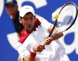 Djokovic lại sớm trở thành khán giả, Nadal khởi đầu dễ dàng