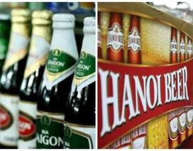 Chính phủ yêu cầu làm rõ vụ truy thuế tiêu thụ đặc biệt Sabeco và Habeco