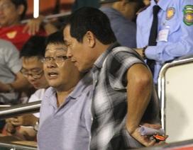 VFF cấm Trưởng, Phó Ban trọng tài làm nhiệm vụ giám sát ở các trận đấu
