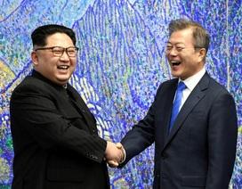 Món quà đặc biệt mở ra kỷ nguyên hợp tác Hàn - Triều