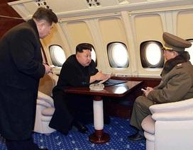 Máy bay của ông Kim Jong-un có thể tiếp liệu ở Việt Nam trên đường tới Singapore