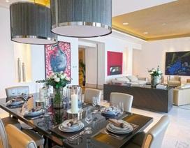 Khám phá chung cư chuyên dành cho giới siêu giàu ở Dubai