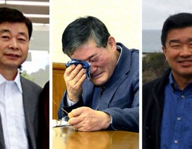 Thả 3 tù nhân Mỹ, Triều Tiên dỡ rào cản cuối cùng trước thượng đỉnh lịch sử