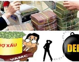 Sếp VAMC có thời điểm nhận lương gần 90 triệu đồng/tháng