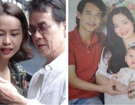 Hôn nhân kỳ lạ của những nghệ sĩ U60 lấy vợ kém vài chục tuổi