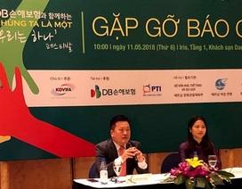 """Lễ hội """"chúng ta là một"""" vì cộng đồng người Việt tại Hàn Quốc"""