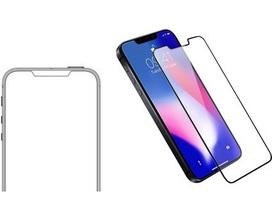"""Lộ ảnh iPhone SE 2, thiết kế không viền với màn hình """"tai thỏ"""""""