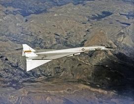 Máy bay ném bom từng phá nhiều kỷ lục thế giới của Mỹ