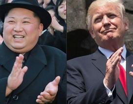 Lý do Singapore là lựa chọn lý tưởng cho cuộc gặp lịch sử Mỹ - Triều