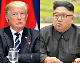 Tiết lộ chương trình nghị sự Thượng đỉnh Mỹ-Triều