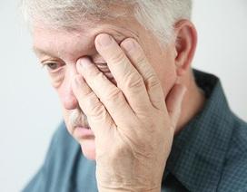 Ngỡ ngàng phát hiện ung thư vòm họng khi đang khỏe mạnh