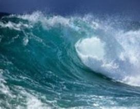 Phát hiện cơn sóng 'quái vật' cao gần 24m tại Nam bán cầu