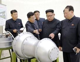 """Mỹ nỗ lực kiểm soát các """"bộ não"""" hạt nhân của Triều Tiên"""
