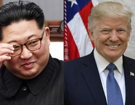Nhà Trắng tiết lộ lý do chọn Singapore cho thượng đỉnh Trump-Kim