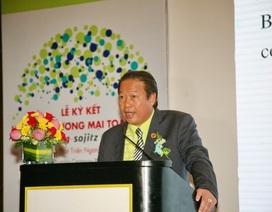 """Ông Hồ Đức Lam tiếp tục """"giữ ghế"""" Chủ tịch Nhựa Rạng Đông thêm 5 năm"""