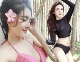 """Cặp bạn thân nóng bỏng lại chịu chơi """"gây bão"""" giới trẻ Việt"""
