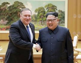 Mỹ cam kết giúp Triều Tiên thịnh vượng