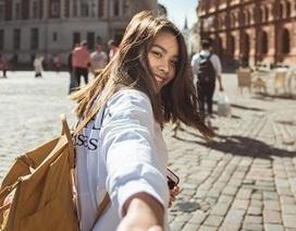 """Nữ sinh Việt đầu tiên đạt điểm ACT tuyệt đối từ chối trường Ivy League """"đình đám"""""""