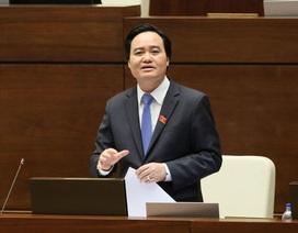 Bộ trưởng Phùng Xuân Nhạ: Đổi mới giáo dục của Việt Nam được đánh giá cao