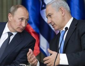 """Lý do Nga """"ngó lơ"""" đồng minh Iran trước cuộc tấn công của Israel tại Syria"""