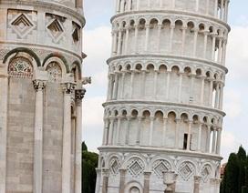 Bí mật giúp tháp nghiêng Pisa trụ vững trước động đất suốt 800 năm