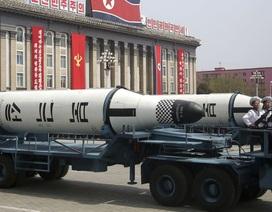 Vũ khí hạt nhân Triều Tiên có thể được đưa tới Pháp để tiêu hủy