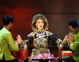Tín ngưỡng thờ Mẫu của người Việt được đưa vào 108 tập phim