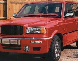 Rolls-Royce Cullinan giống một mẫu xe Bentley cách đây 20 năm
