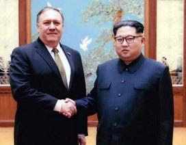 Ngoại trưởng Mỹ tới Triều Tiên: Tiết lộ về cuốn hộ chiếu đặc biệt
