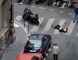 Đâm dao hàng loạt tại Pháp, 1 người thiệt mạng