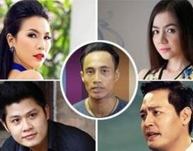 Loạt sao Việt phẫn nộ trước lời xin lỗi đầy biện minh của Phạm Anh Khoa