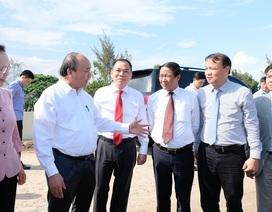 Thủ tướng: Sản xuất ô tô thương hiệu Việt để nền kinh tế tự chủ